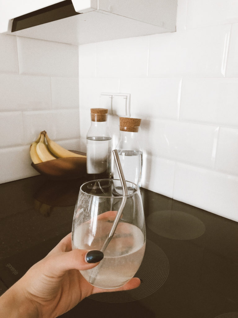 photo-of-glass-with-straw