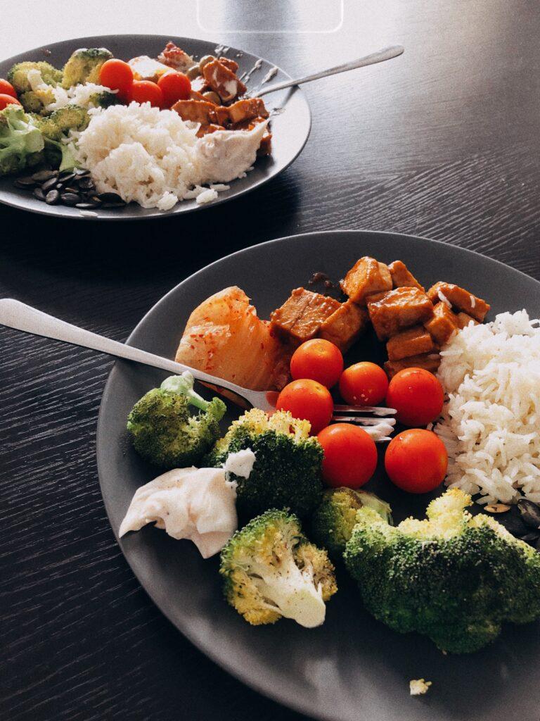 10 przepisów na wegańskie obiady